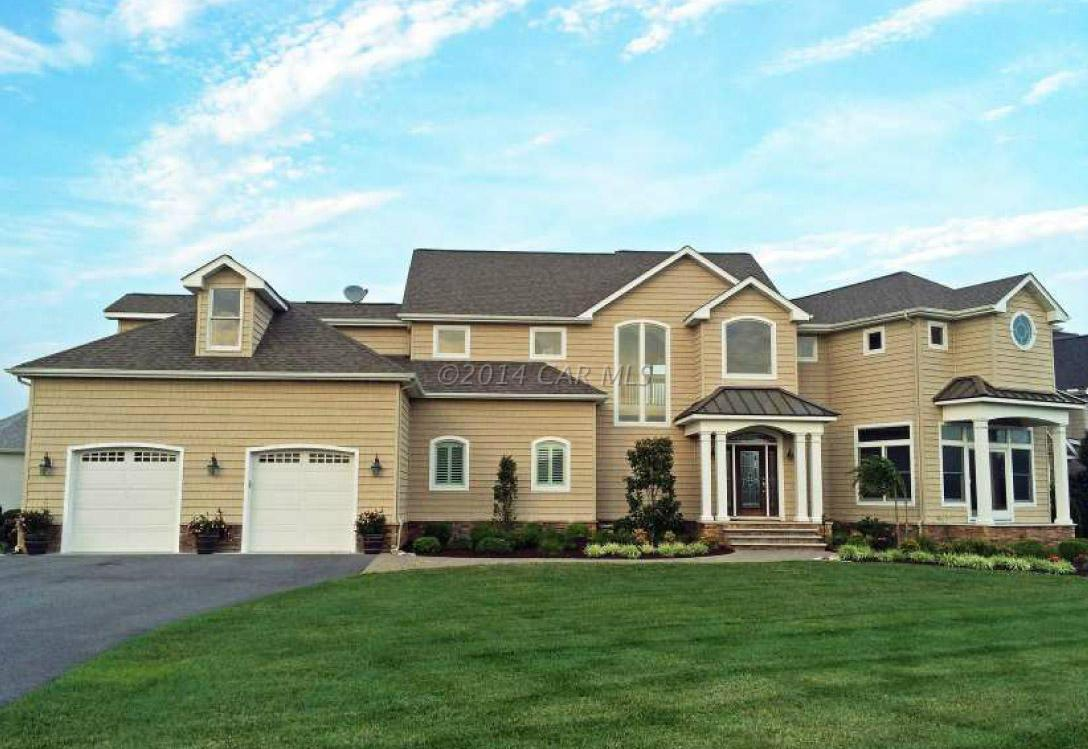 Real Estate for Sale, ListingId: 29183834, Bishopville,MD21813