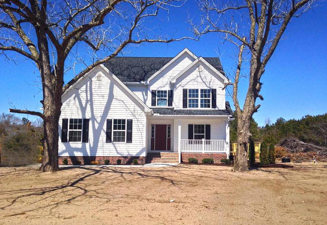 Real Estate for Sale, ListingId: 29217901, Parsonsburg,MD21849
