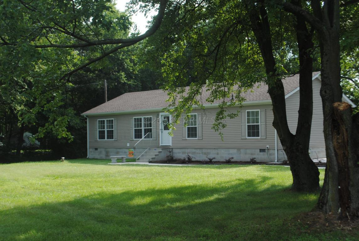 Real Estate for Sale, ListingId: 31977725, Parsonsburg,MD21849