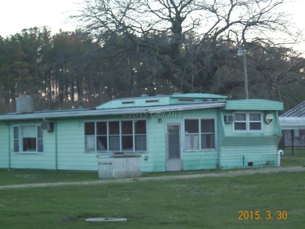 Real Estate for Sale, ListingId: 29473457, Crisfield,MD21817
