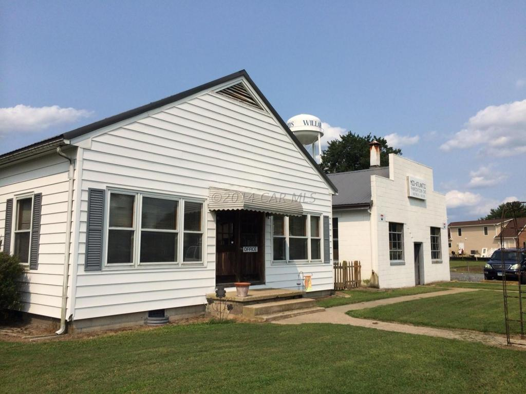 Real Estate for Sale, ListingId: 29427468, Willards,MD21874