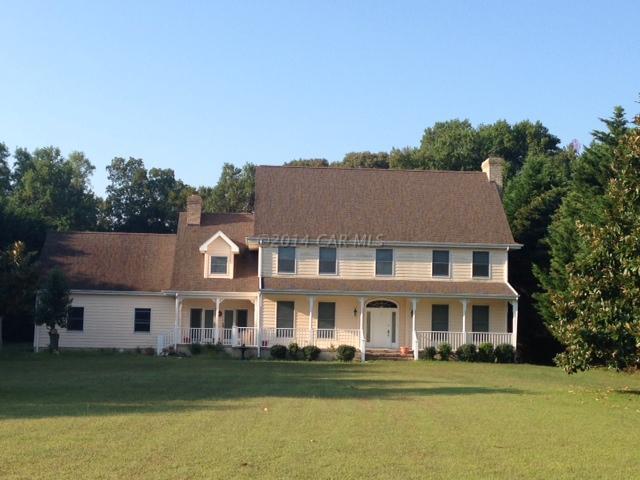 Real Estate for Sale, ListingId: 29488911, Bishopville,MD21813