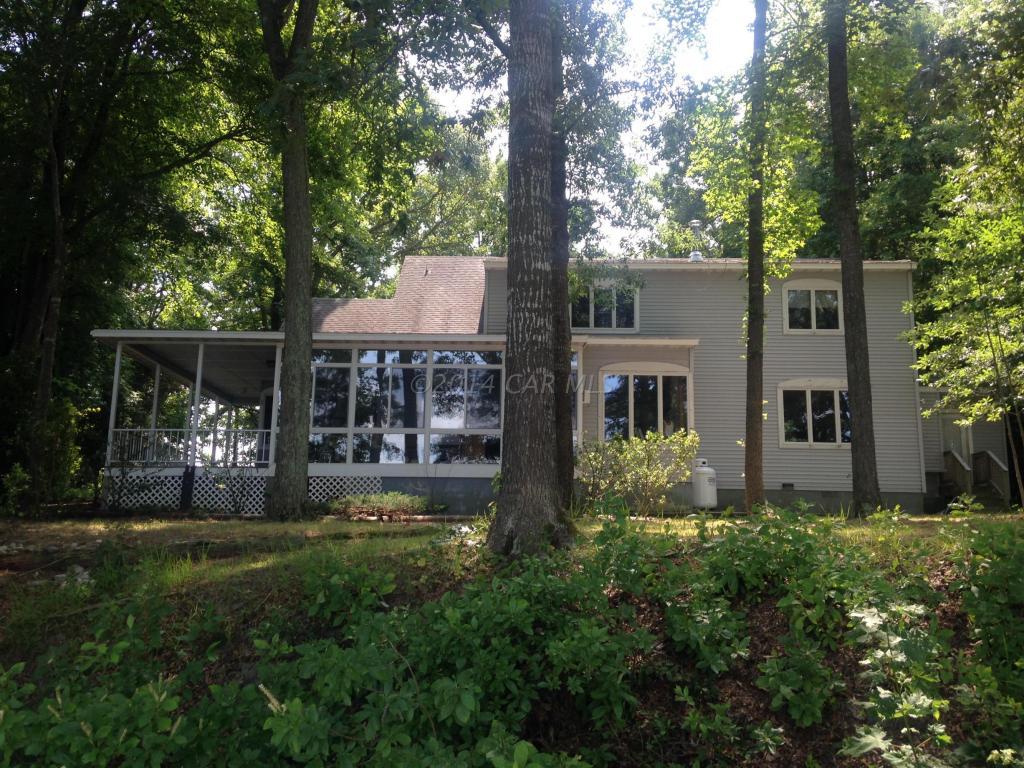 Real Estate for Sale, ListingId: 32244796, Bishopville,MD21813