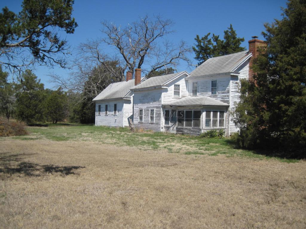 5.4 acres Princess Anne, MD