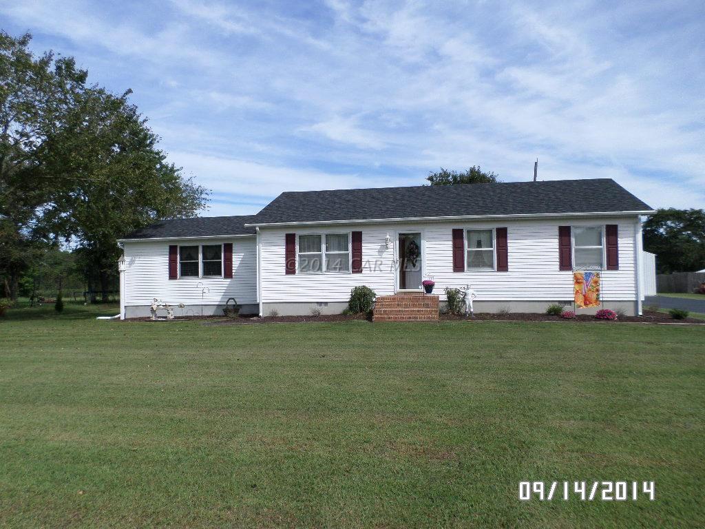 Real Estate for Sale, ListingId: 29904912, Parsonsburg,MD21849