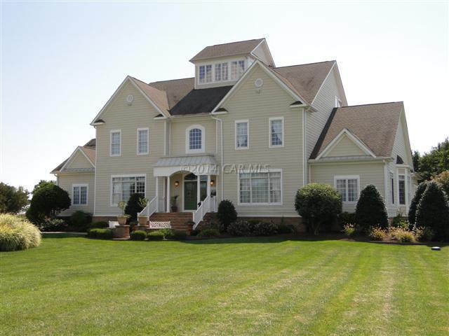 4.88 acres West Ocean City, MD