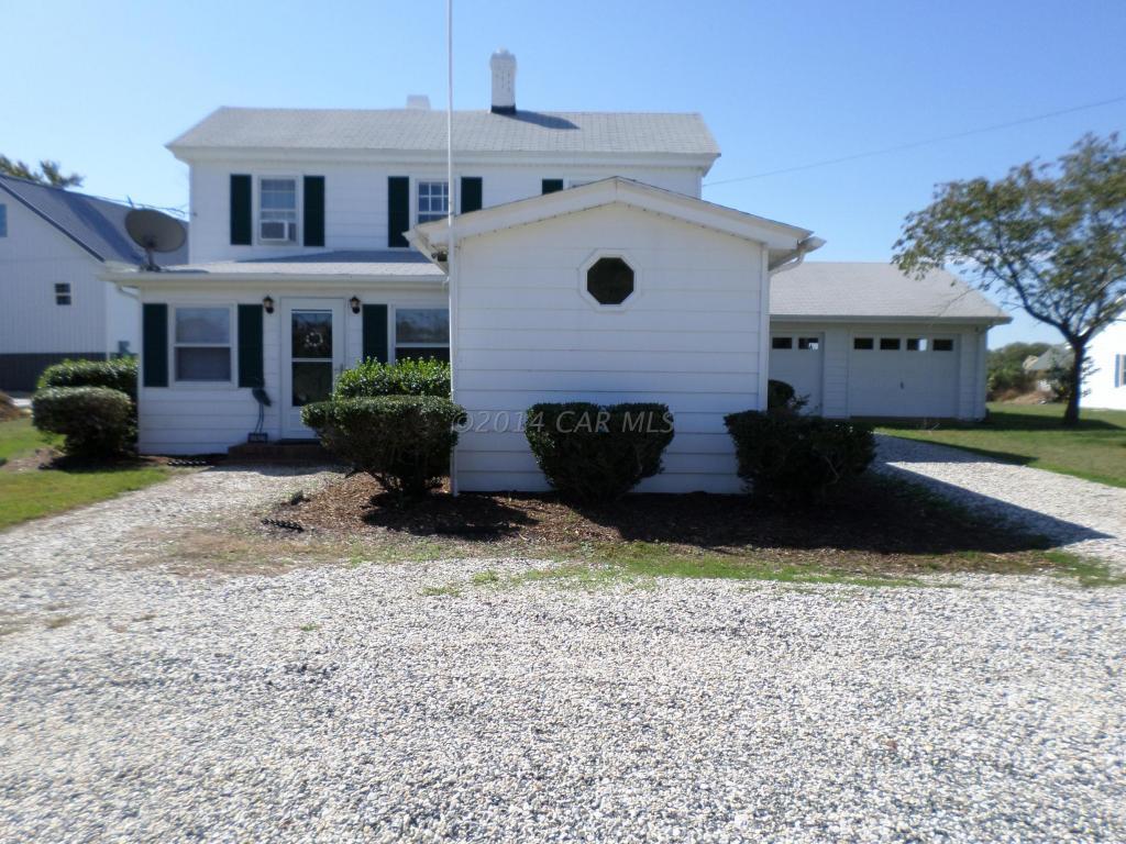 Real Estate for Sale, ListingId: 30209085, Deal Island,MD21821