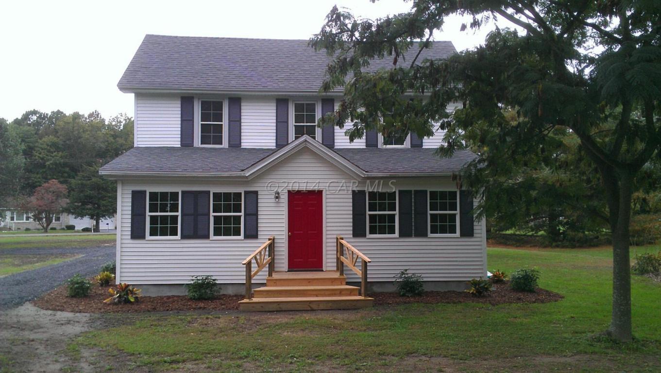 Real Estate for Sale, ListingId: 30280044, Westover,MD21871