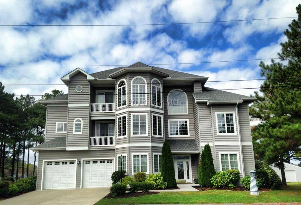 Real Estate for Sale, ListingId: 30301685, Bishopville,MD21813