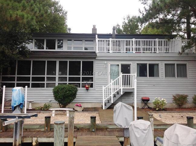 Real Estate for Sale, ListingId: 30310460, Ocean Pines,MD21811