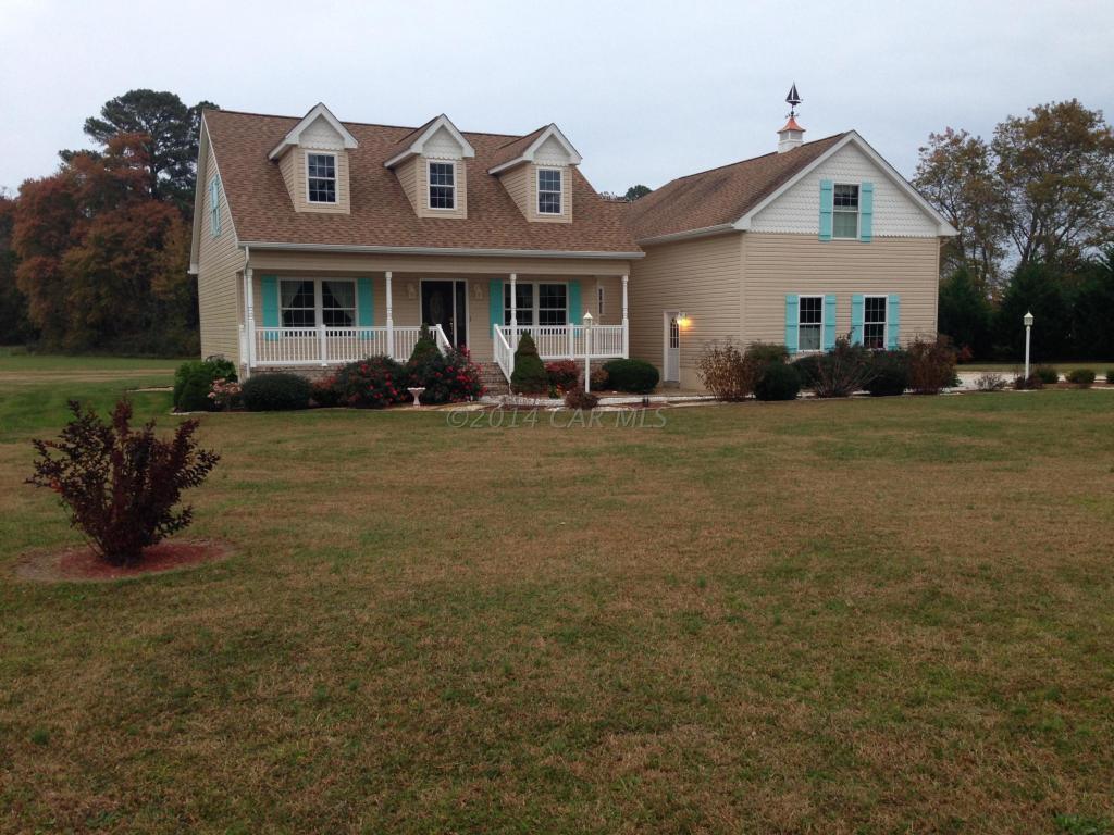 Real Estate for Sale, ListingId: 30573344, Bishopville,MD21813
