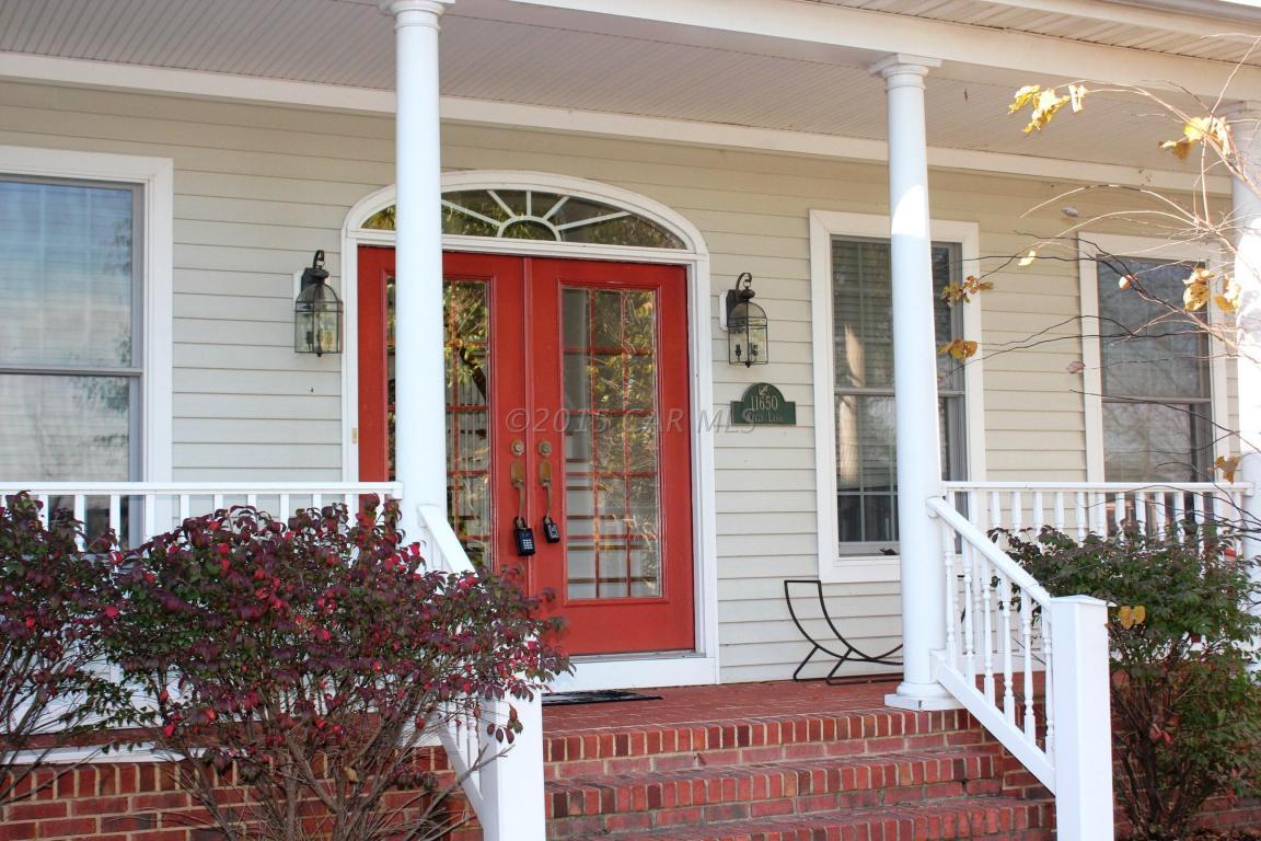 Real Estate for Sale, ListingId: 30639478, Deal Island,MD21821