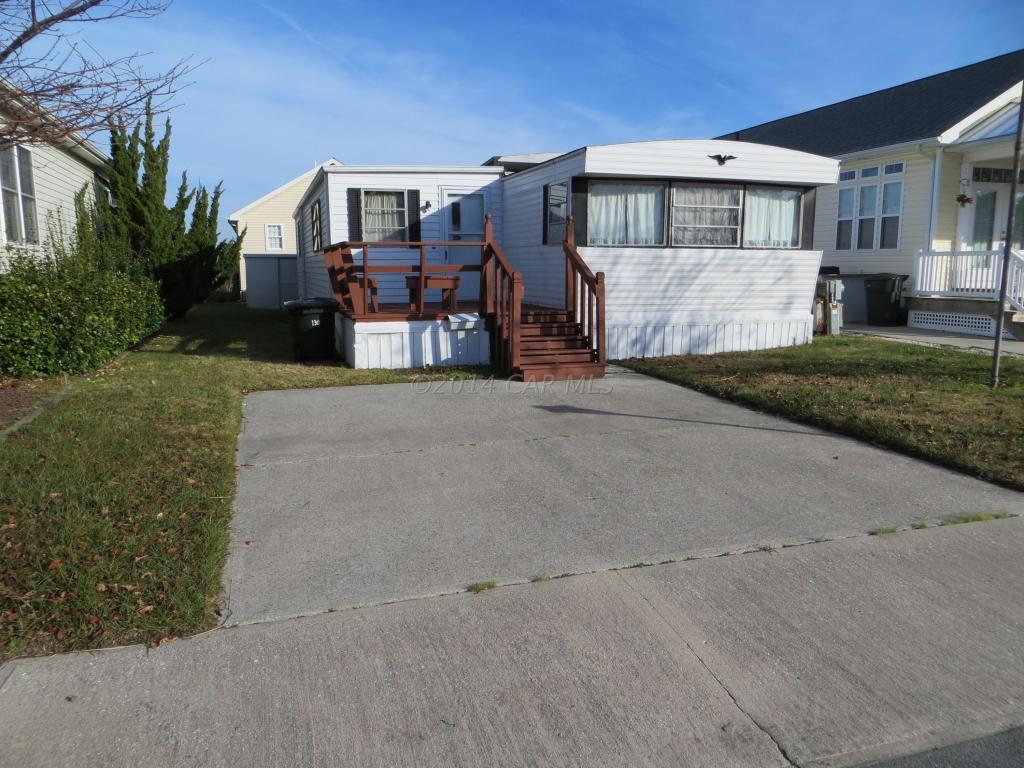 Real Estate for Sale, ListingId: 32714405, Ocean City,MD21842