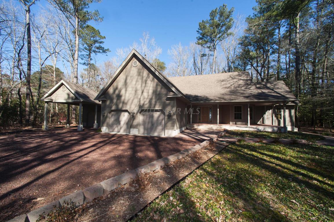 Real Estate for Sale, ListingId: 30885149, Parsonsburg,MD21849