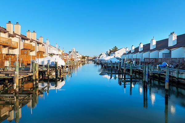Real Estate for Sale, ListingId: 30897875, Ocean City,MD21842