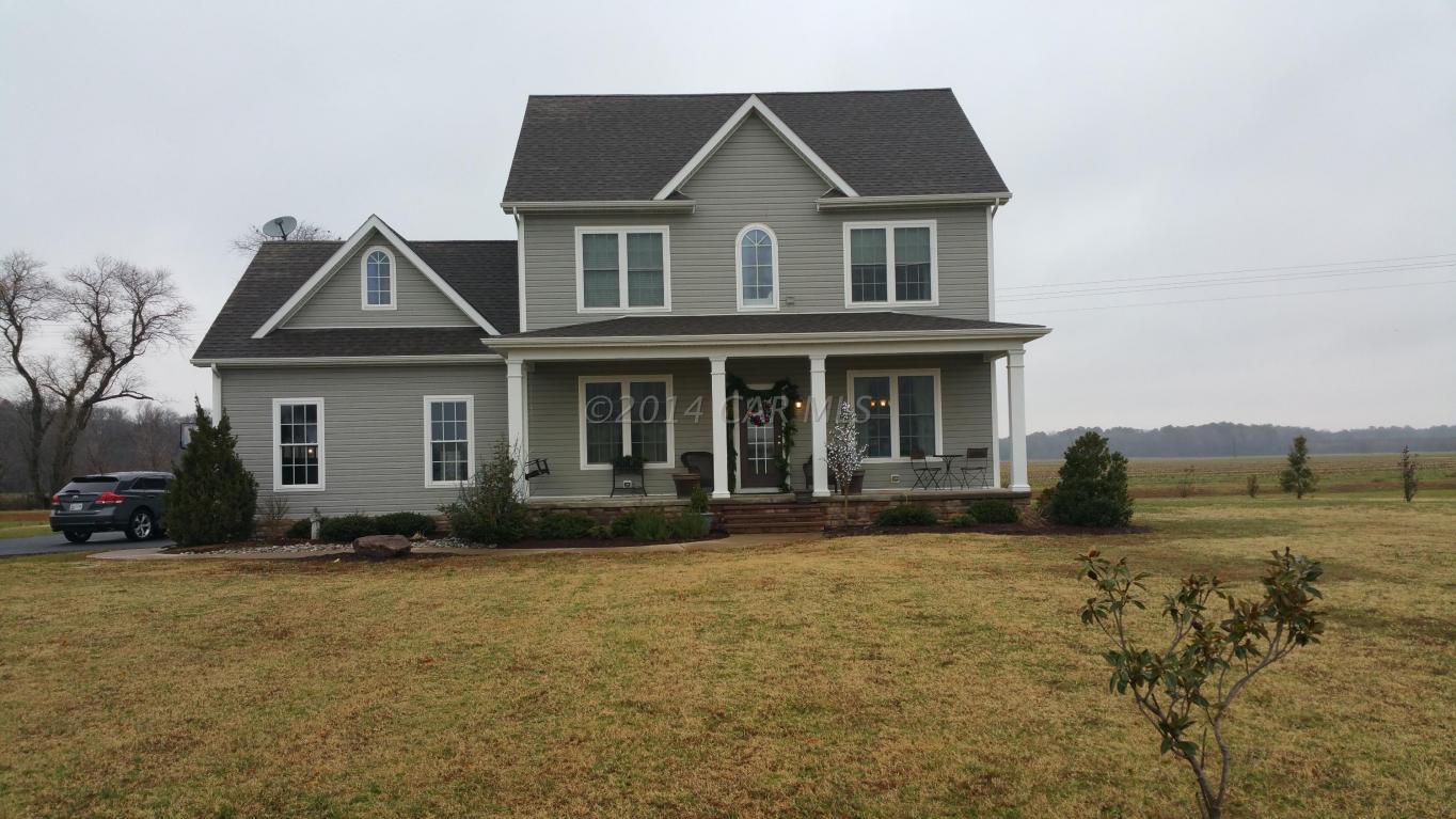 Real Estate for Sale, ListingId: 30960860, Westover,MD21871