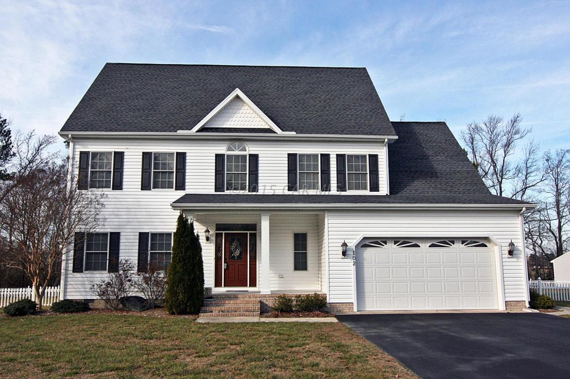 Real Estate for Sale, ListingId: 31097594, Fruitland,MD21826