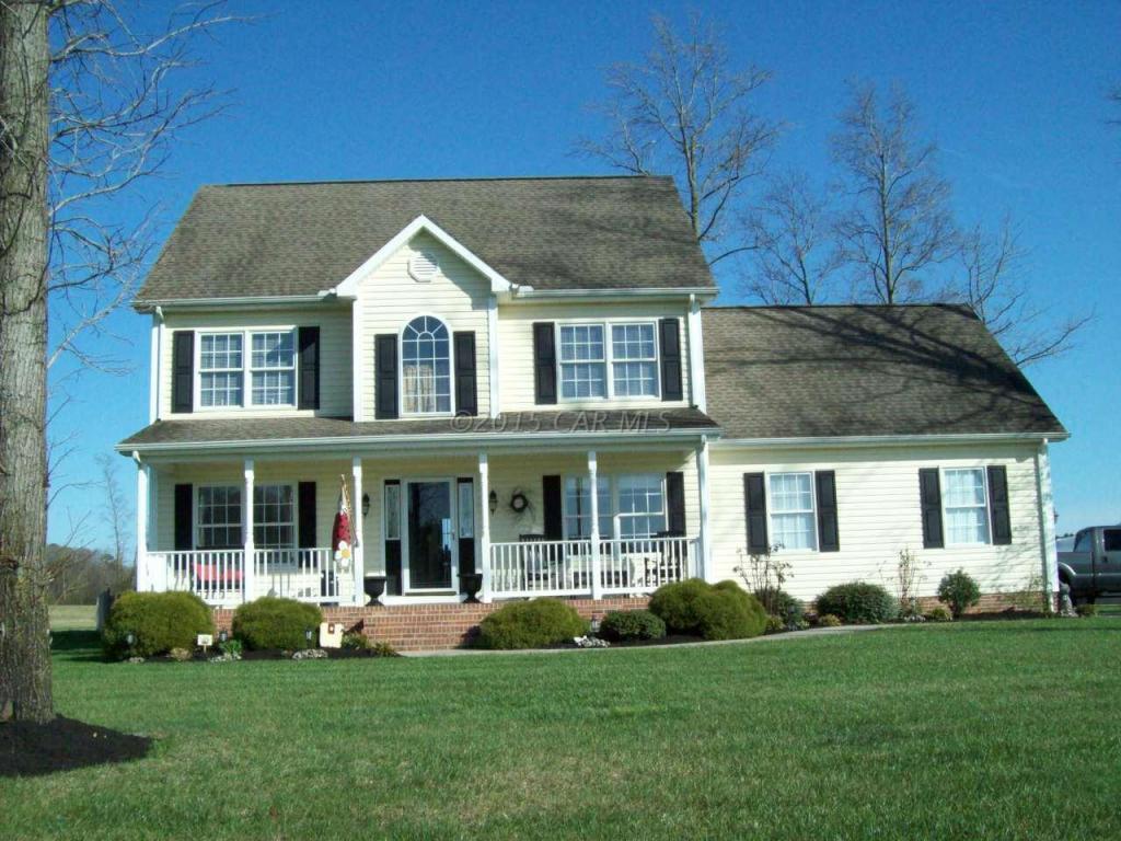 Real Estate for Sale, ListingId: 31165588, Parsonsburg,MD21849