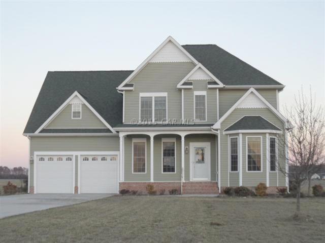 Real Estate for Sale, ListingId: 31171803, Hebron,MD21830