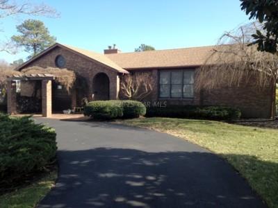 Real Estate for Sale, ListingId: 31333676, Bishopville,MD21813