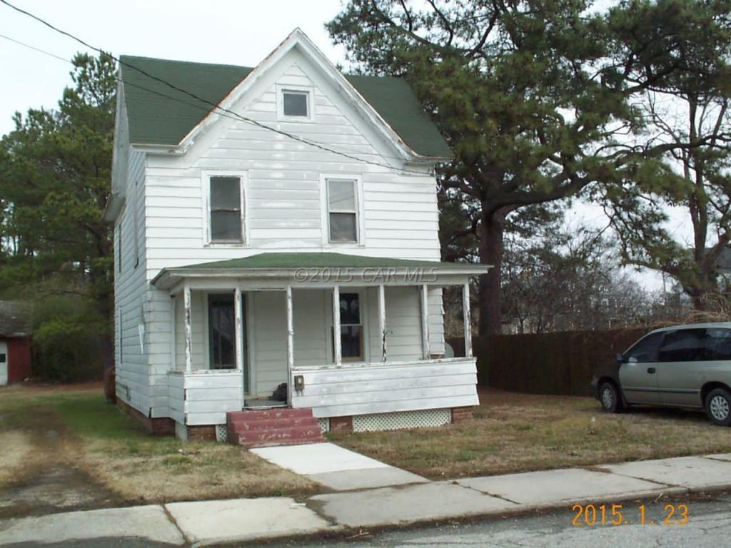 Real Estate for Sale, ListingId: 31379710, Crisfield,MD21817