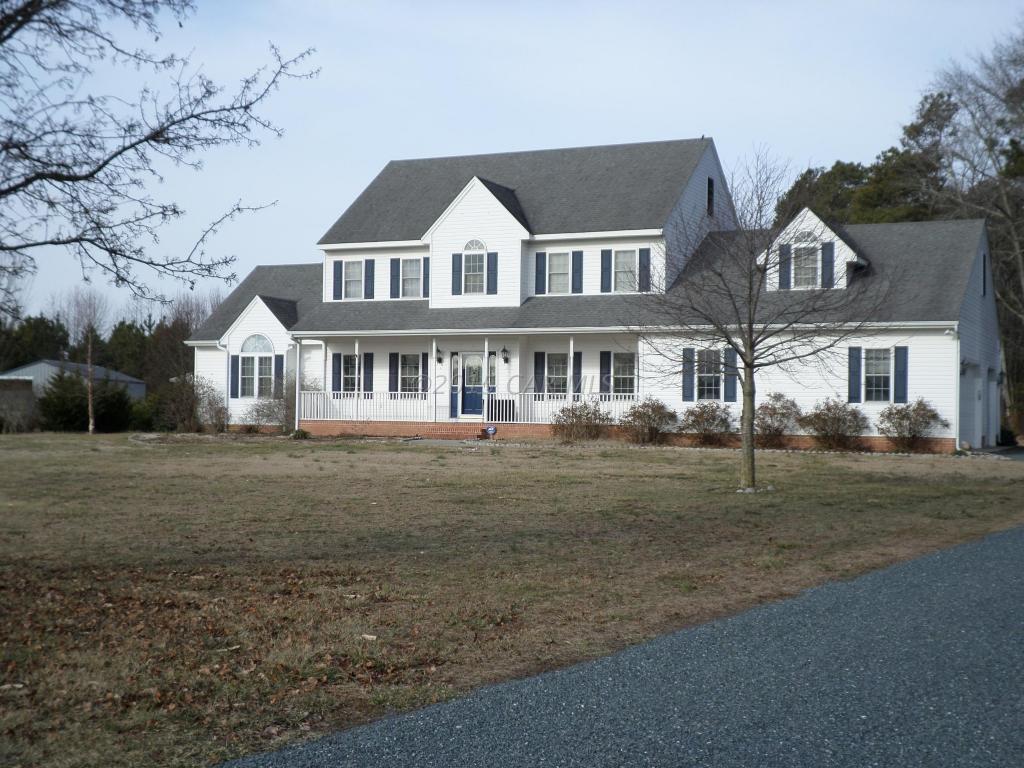 Real Estate for Sale, ListingId: 31496029, Hebron,MD21830