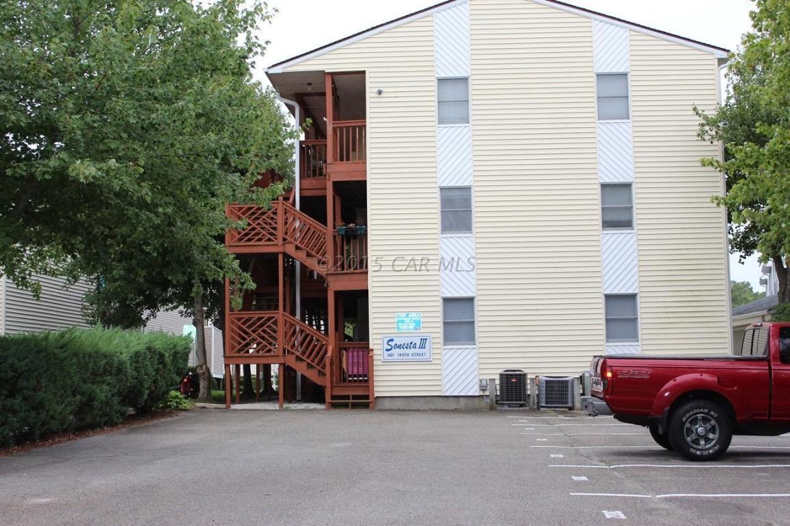 Real Estate for Sale, ListingId: 31547275, Ocean City,MD21842