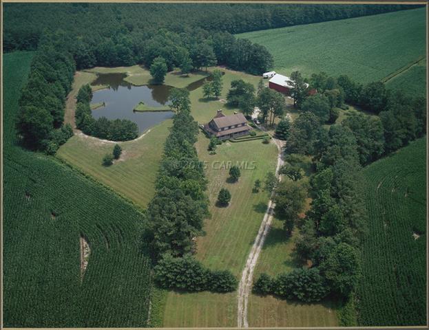Real Estate for Sale, ListingId: 31722563, Parsonsburg,MD21849