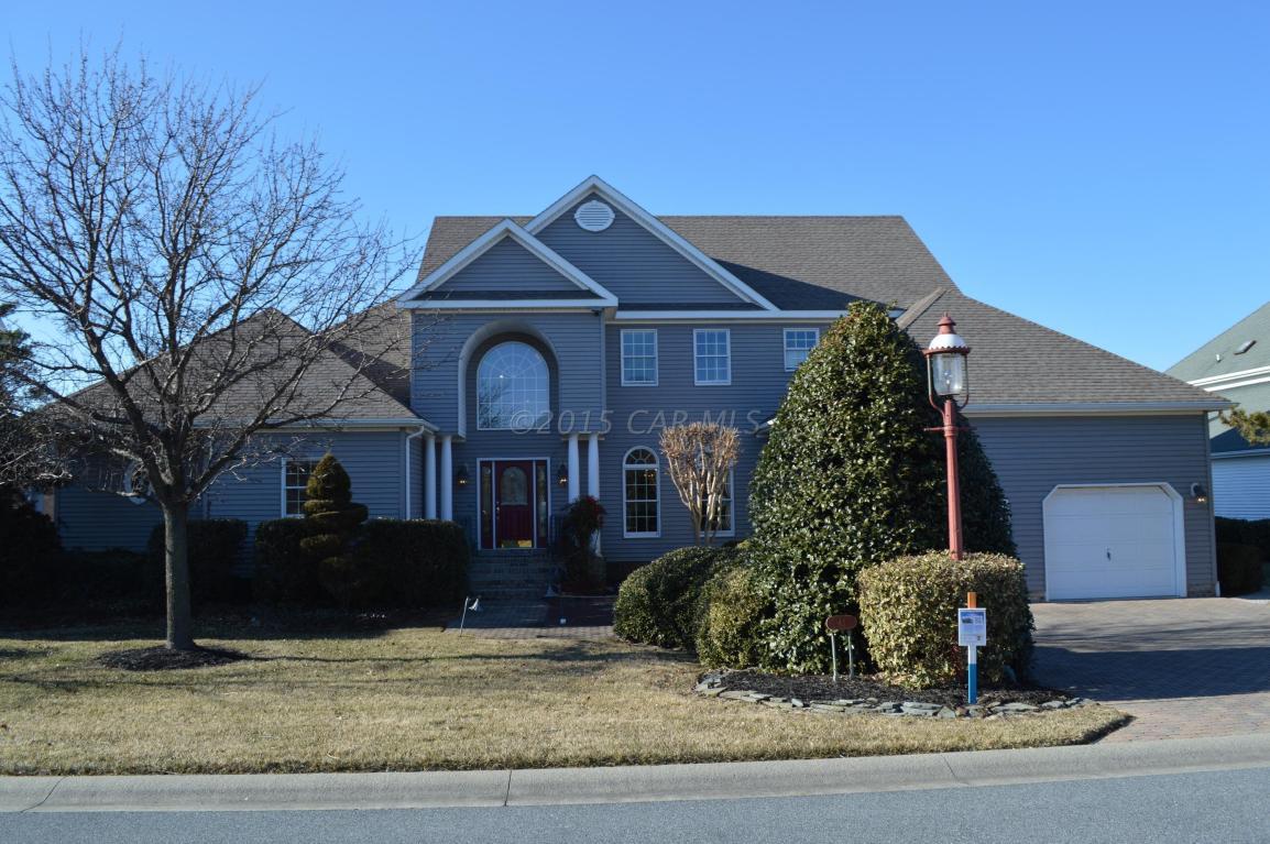Real Estate for Sale, ListingId: 32245018, Ocean Pines,MD21811