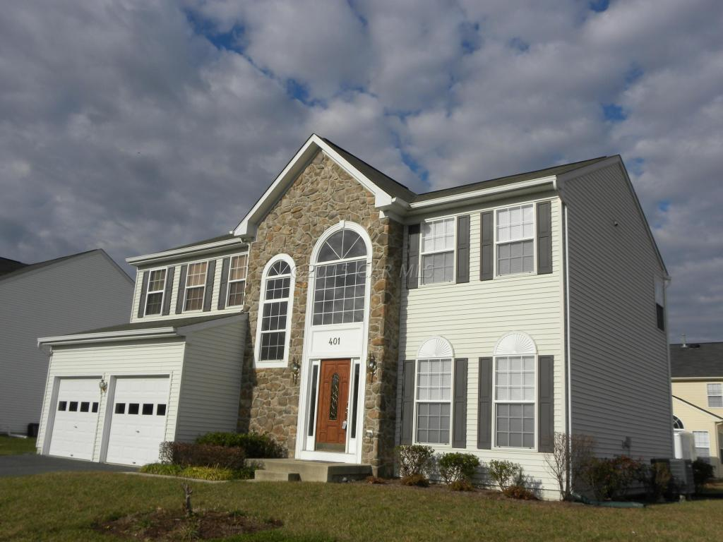 Rental Homes for Rent, ListingId:31910622, location: 401 Robbins Farm Rd Cambridge 21613