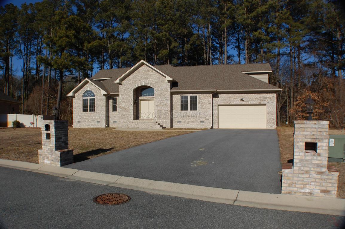 Real Estate for Sale, ListingId: 31910684, Fruitland,MD21826