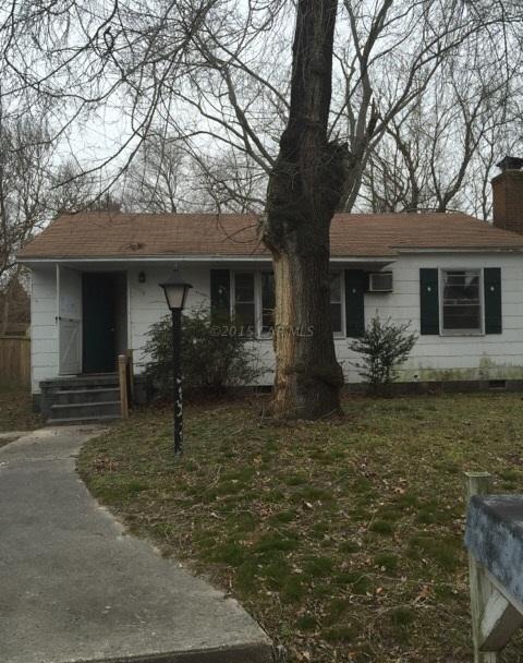Real Estate for Sale, ListingId: 31910625, Salisbury,MD21804