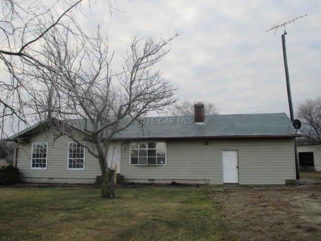 Real Estate for Sale, ListingId: 31910626, Willards,MD21874