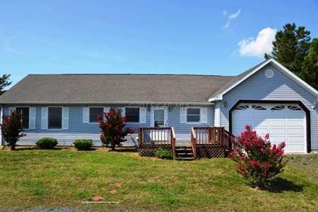 Real Estate for Sale, ListingId: 31910618, Westover,MD21871