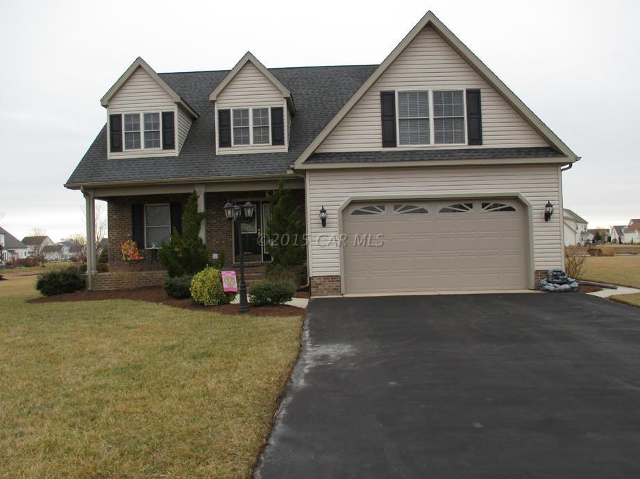 Real Estate for Sale, ListingId: 31957318, Fruitland,MD21826