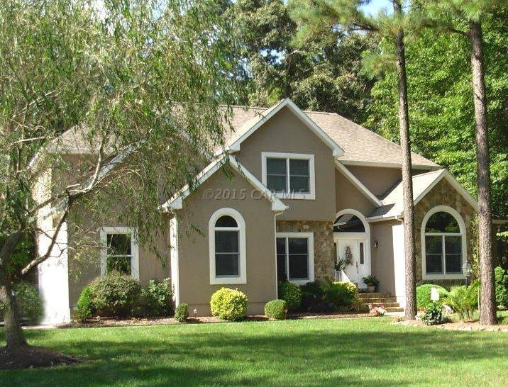 Real Estate for Sale, ListingId: 32039327, Bishopville,MD21813