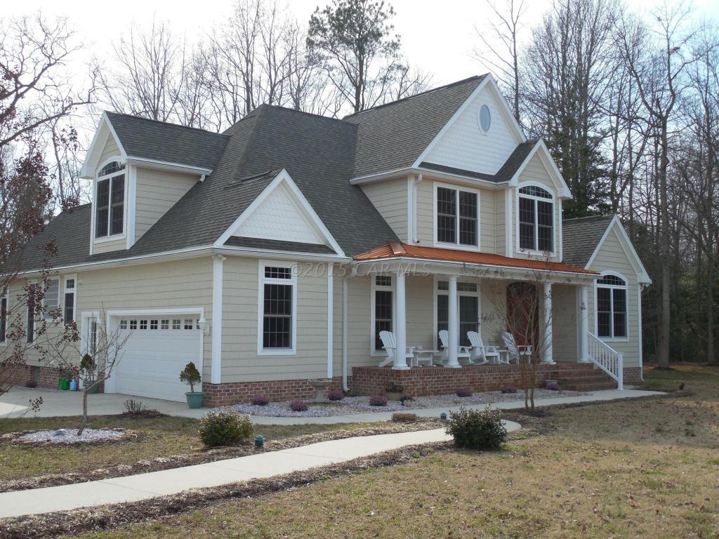Real Estate for Sale, ListingId: 32328901, Bishopville,MD21813