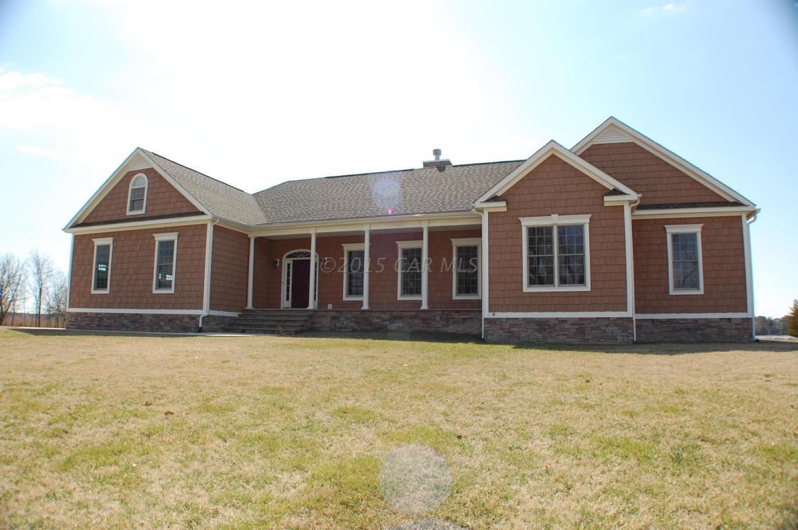 4.83 acres Princess Anne, MD