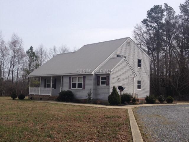 Rental Homes for Rent, ListingId:32347779, location: 31721 Fred Adkins Rd Parsonsburg 21849
