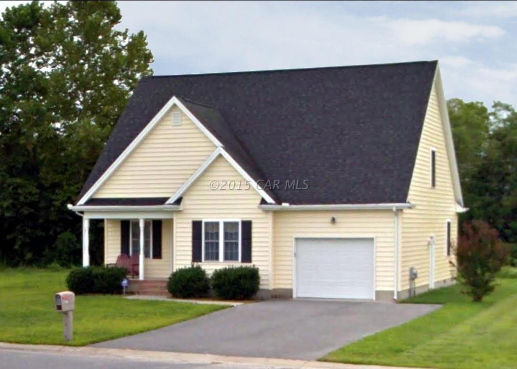 Rental Homes for Rent, ListingId:32374589, location: 34781 Legacy Ln Pittsville 21850