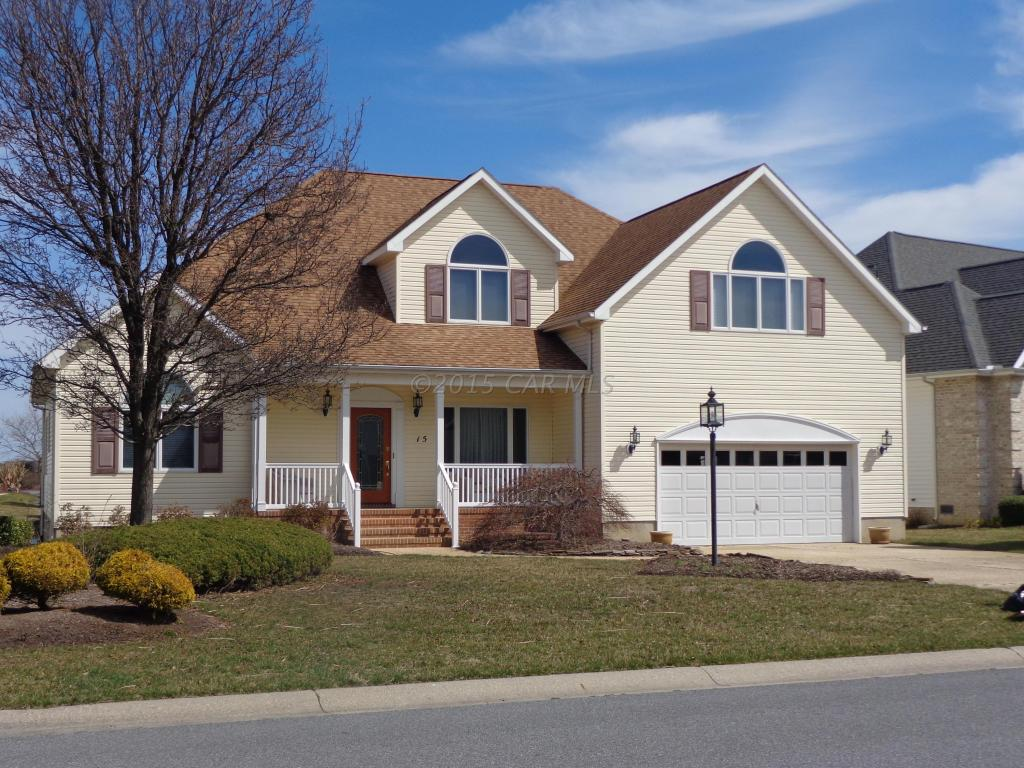 Real Estate for Sale, ListingId: 32384407, Ocean Pines,MD21811