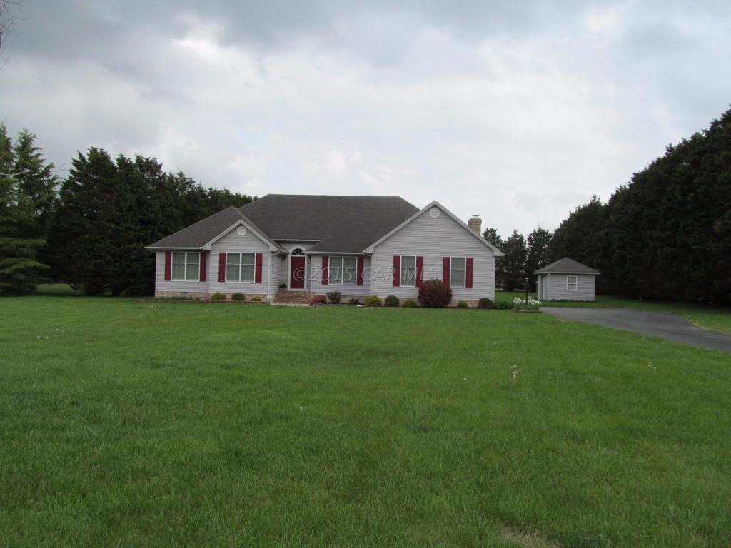 Real Estate for Sale, ListingId: 32384410, Hebron,MD21830