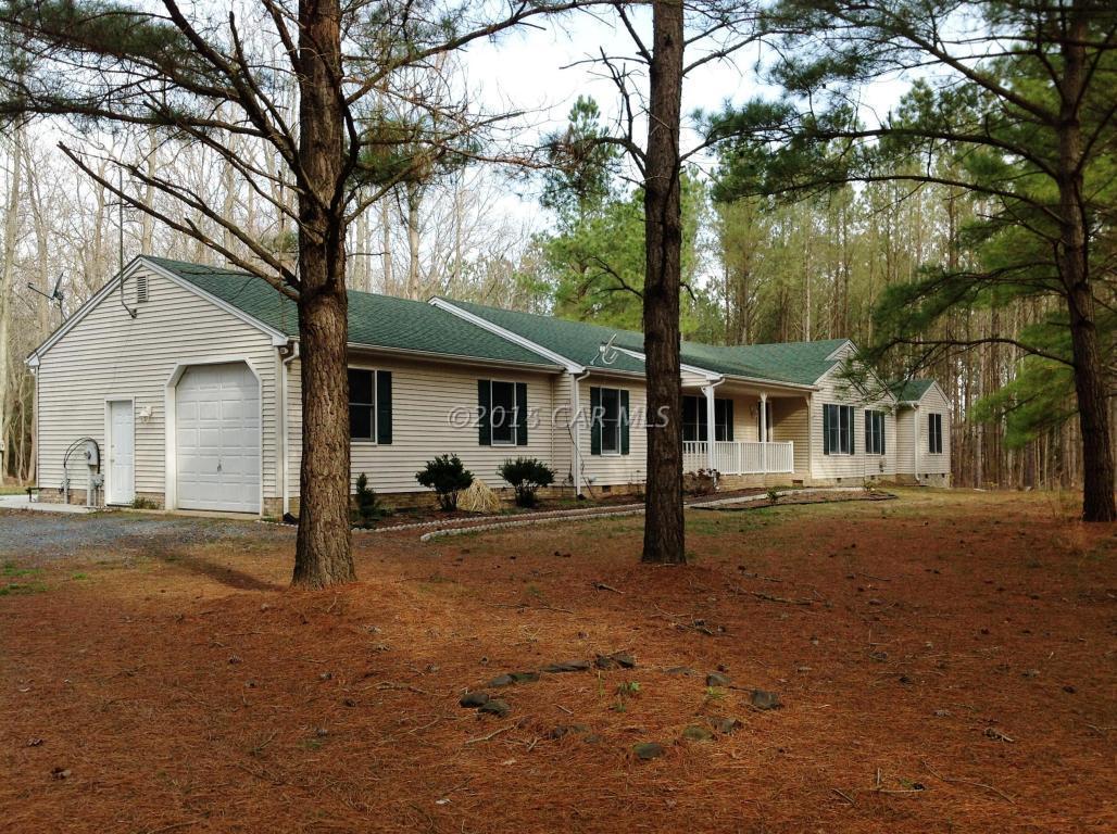 Real Estate for Sale, ListingId: 32406639, Hebron,MD21830