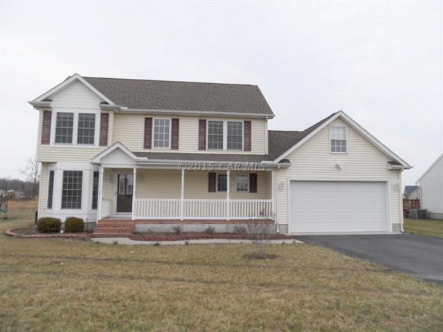 Real Estate for Sale, ListingId: 32406779, Pittsville,MD21850