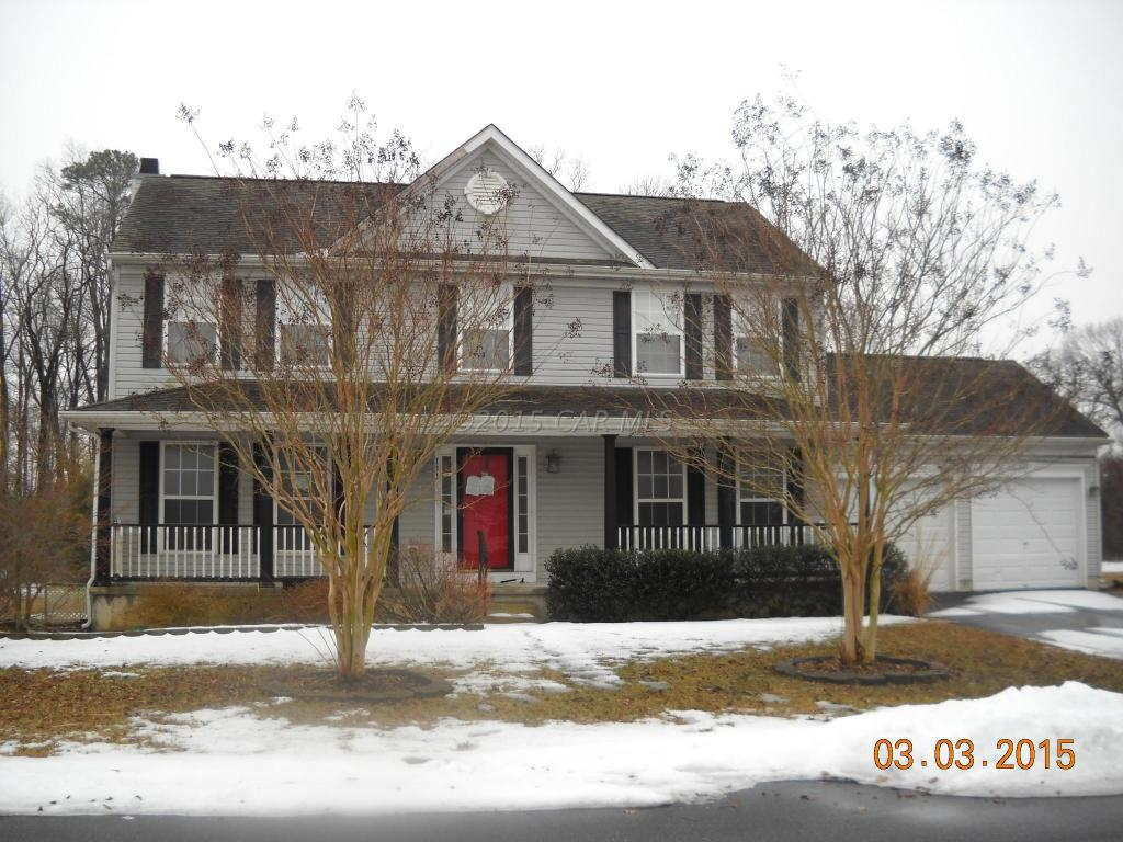 Real Estate for Sale, ListingId: 32603200, Hurlock,MD21643