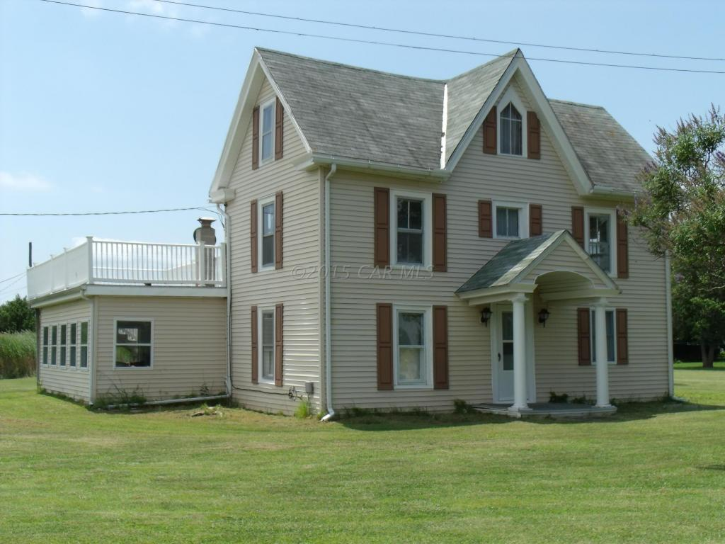 8968 Deal Island Rd, Chance, MD 21821