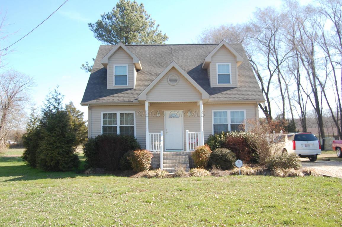 Real Estate for Sale, ListingId: 32700203, Willards,MD21874