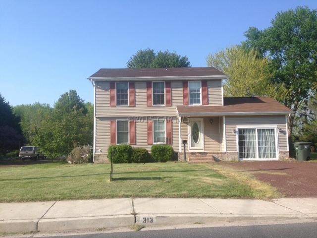 Real Estate for Sale, ListingId: 32763955, Berlin,MD21811