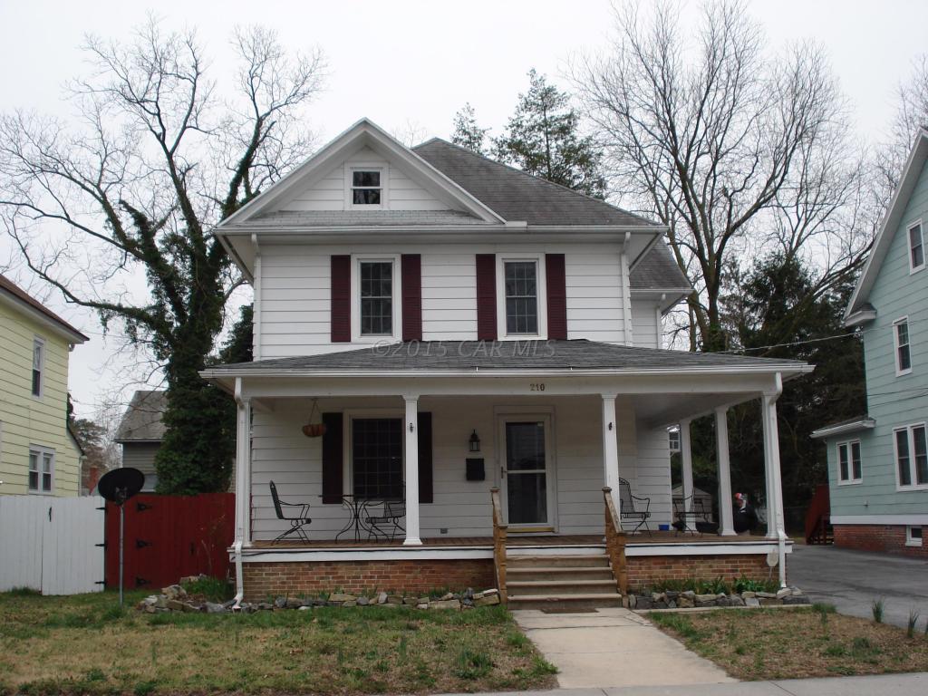Real Estate for Sale, ListingId: 32791577, Salisbury,MD21801
