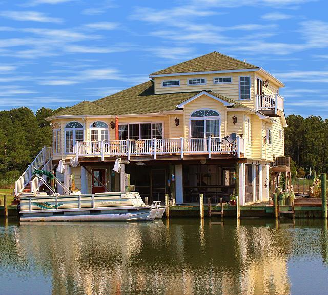 Real Estate for Sale, ListingId: 32791580, Greenbackville,VA23356